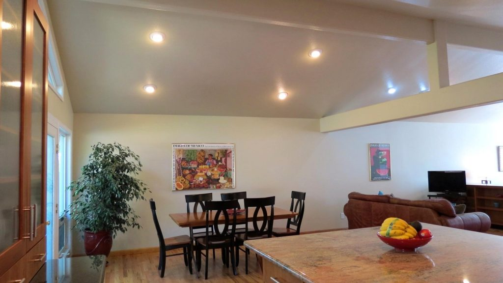 Spectacular Recessed Lighting In Dining Room G Room Lighting Lab