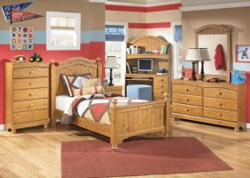 Bedroom Furniture Sets For Youth
