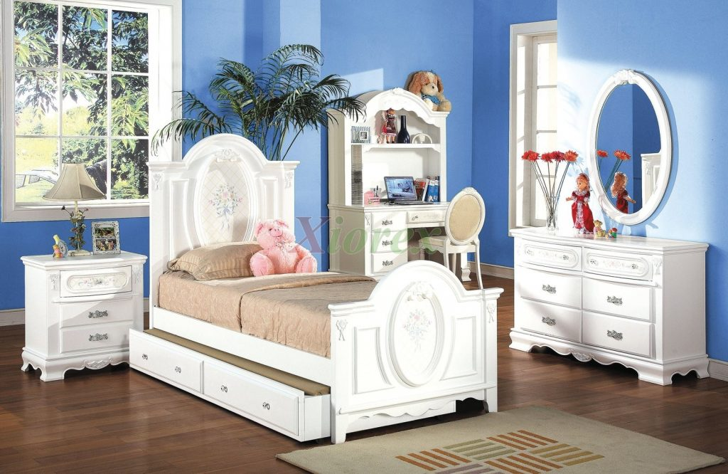 Stunning Youth Bedroom Sets Darlanefurniture