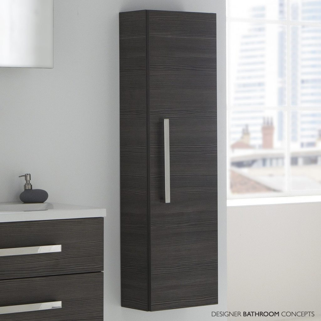 Tall Bathroom Cabinets Eo Furniture