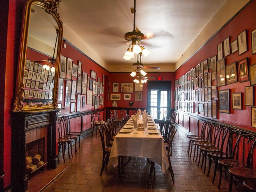 The Best Private Dining Rooms In New Orleans