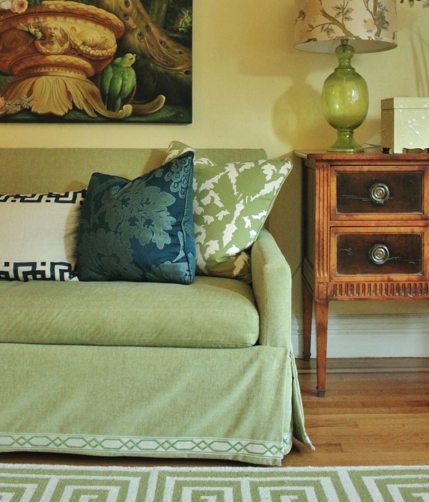 The Best Upholstery Fabrics And Some You Should Never Use Laurel Home