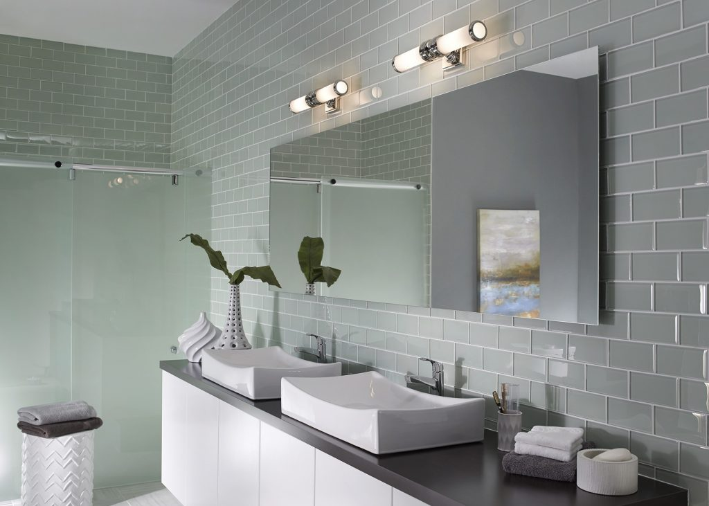 The Pocket Guide To Bathroom Lighting Flip The Switch