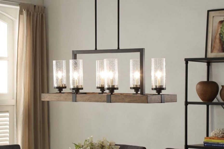 Top 6 Light Fixtures For A Glowing Dining Room Overstock