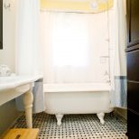Traditional Farmhouse Bathroom Remodel In Old Town Fort Collins