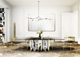 Dining Room Trends 2018