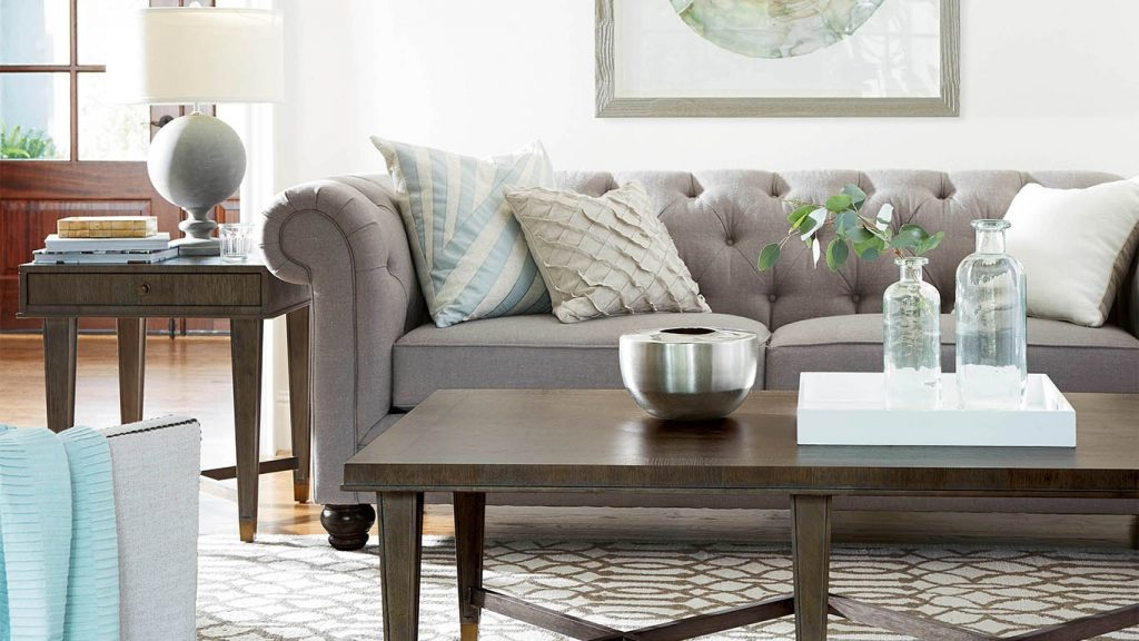 Understanding Upholstery From Fabric To Frame Hayneedle