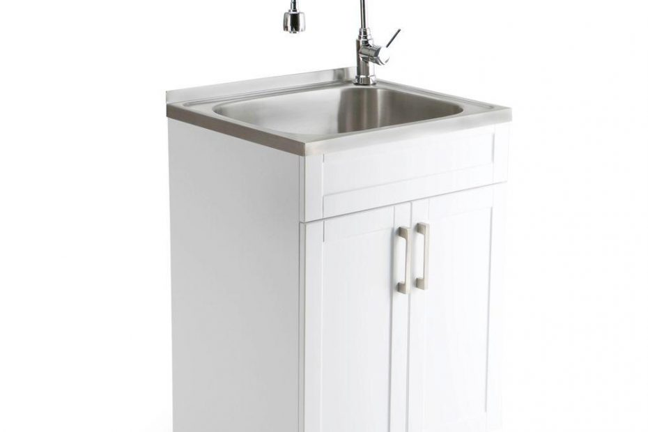Utility Sinks Accessories Plumbing The Home Depot