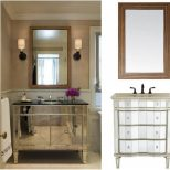 Vanity Mirror Cabinets Bathroom Image Cabinets And Shower Mandra