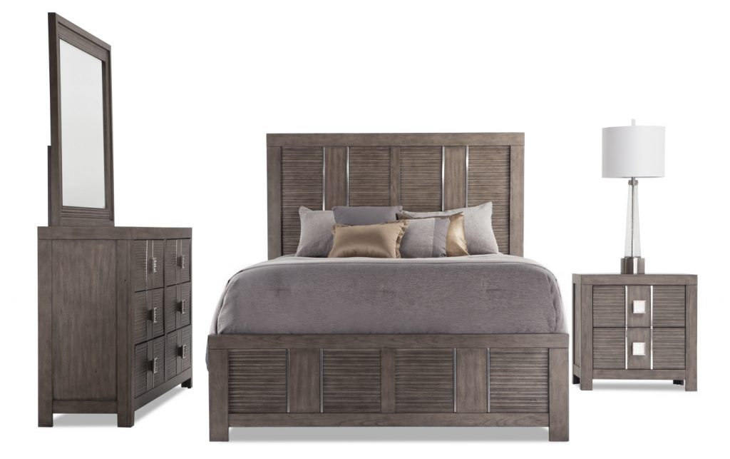 Vogue Bedroom Set Bobs Discount Furniture