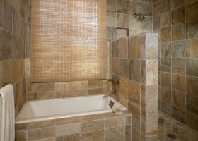 Bathroom Remodel Average Cost
