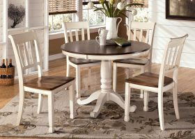 Dining Room Round Table Sets