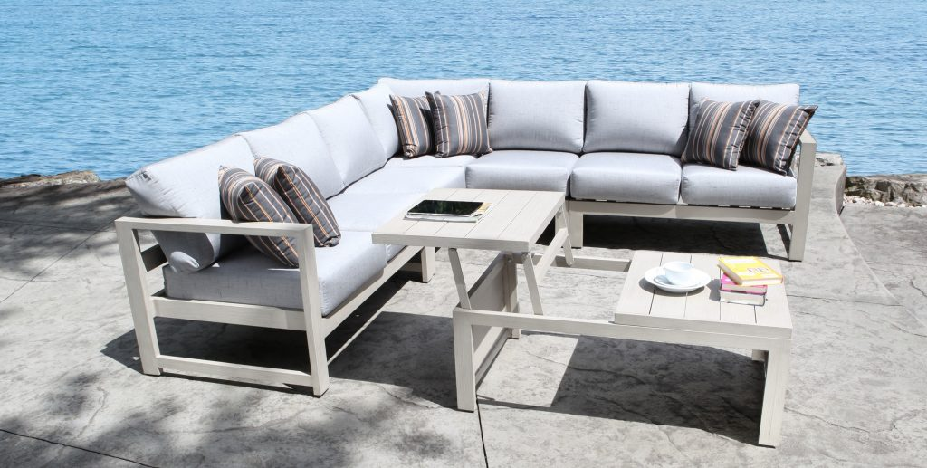 Why You Should Invest In Quality Patio Furniture Cabana Coast
