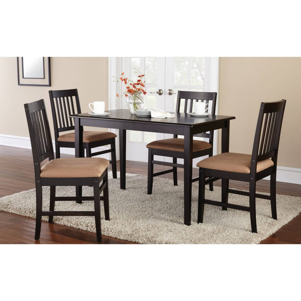 Winsome Dining Room Table Sets Walmart On Walmart Kitchen Sets