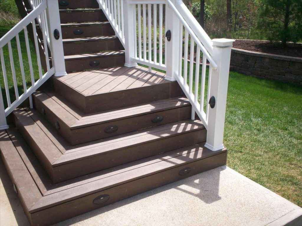 Wonderful 24 Outdoor Stairs Design Ideas For Home Stair Inspiration