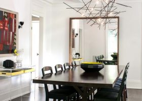 Dining Room Modern Chandeliers