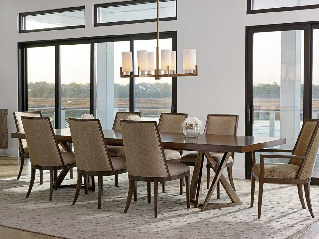 Zavala 9 Piece Dining Set In 2018 House Pinterest Extendable