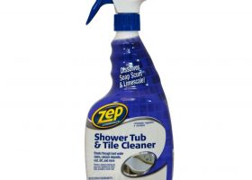 Bathroom Tile Cleaner