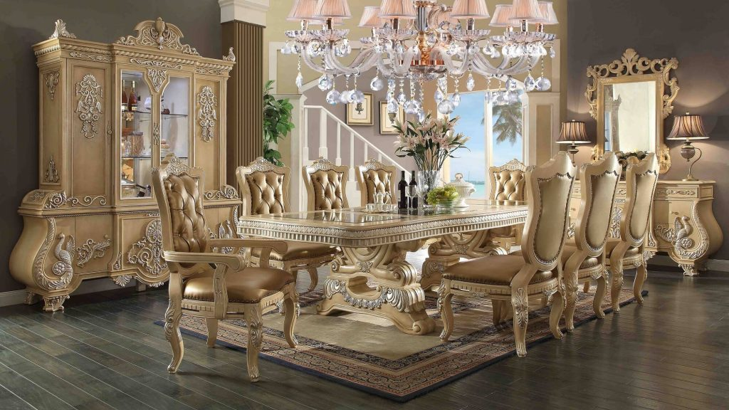 11 Designing An Artistic And Historical Dining Room With Victorian