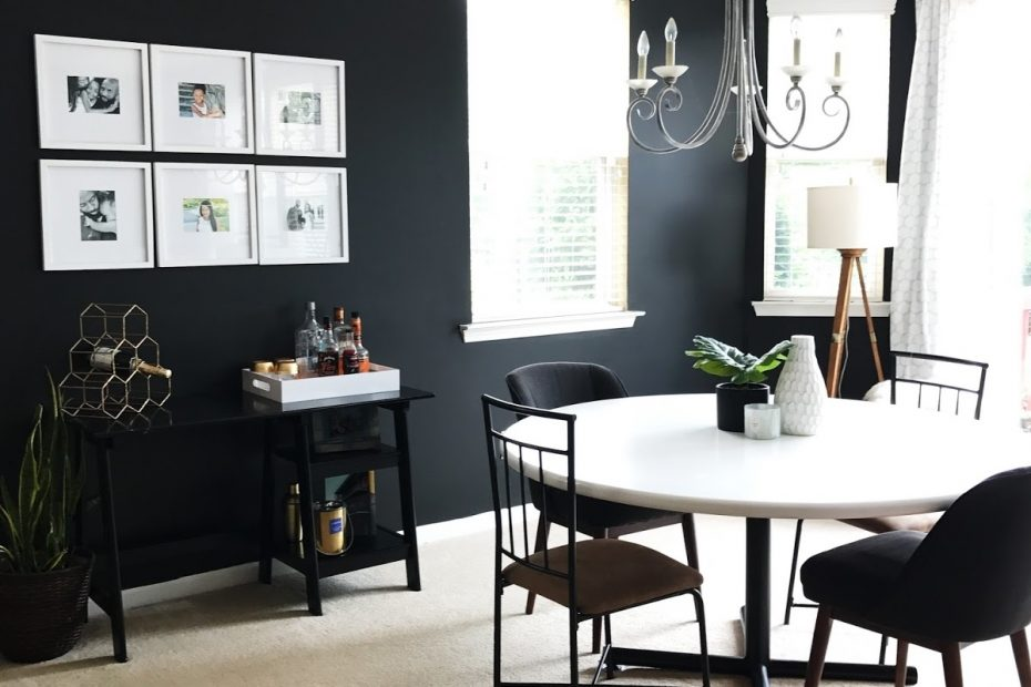 12 Carpeted Dining Room Ideas Should You Put Carpet In A Dining Room