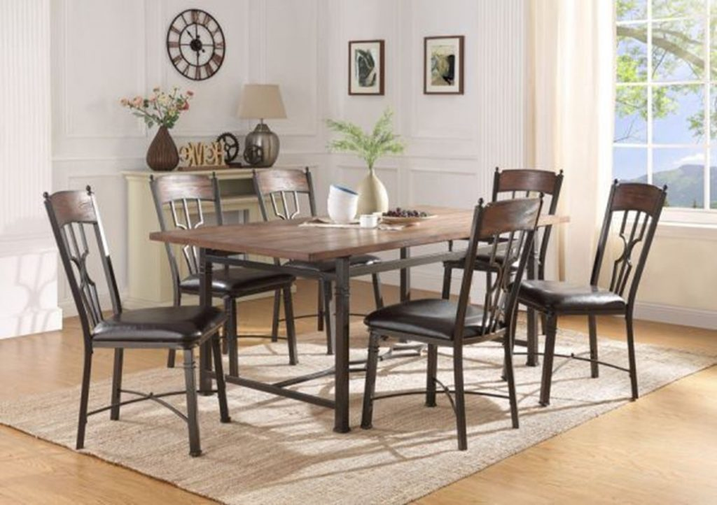 15 Counter Height Dining Sets In Las Vegas