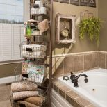 30 Best Bathroom Storage Ideas To Save Space Bathroom Ideas Home