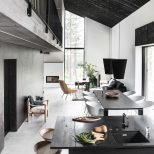 44 Striking Black White Room Ideas How To Use Black White For