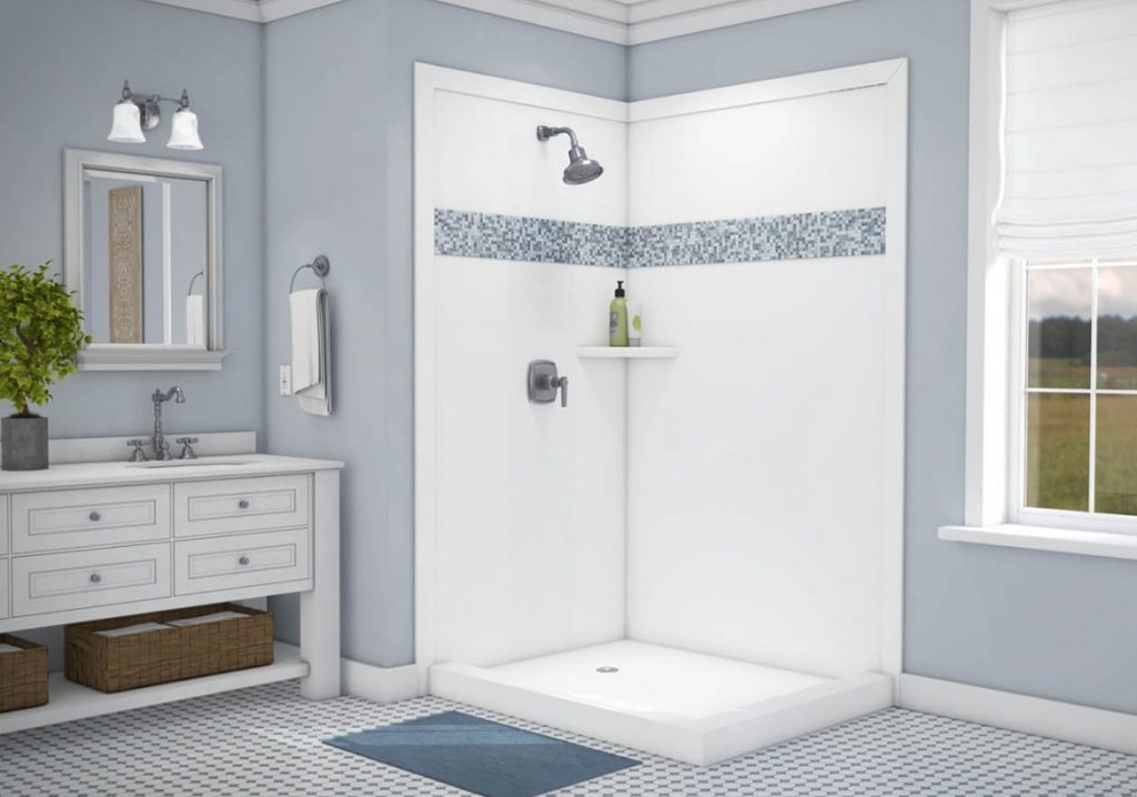 5 Myths About Tub And Shower Wall Panels Home Remodeling