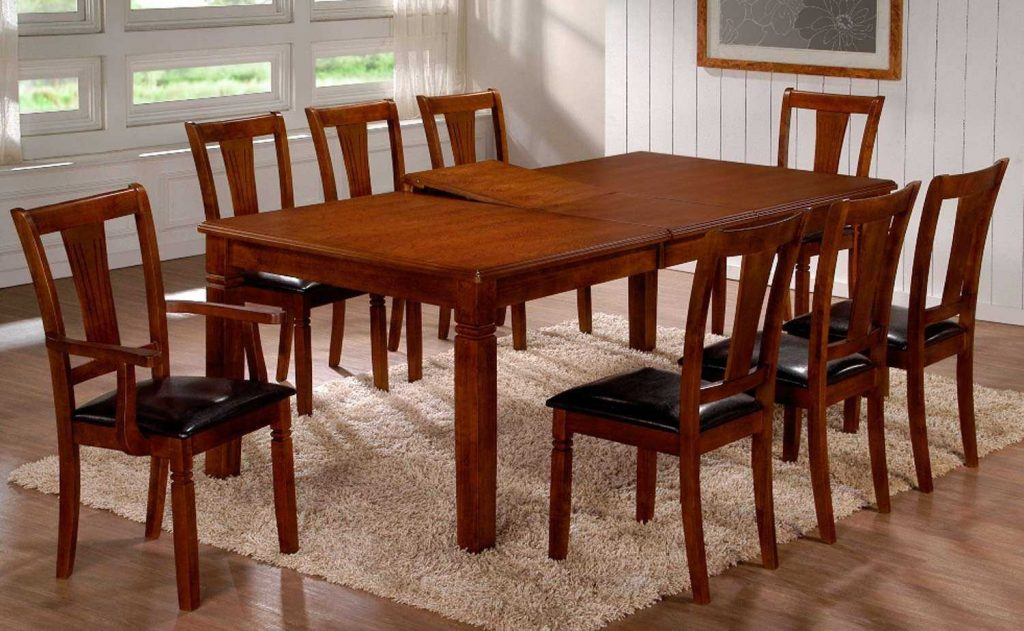 8 Seat Dining Table Set Castrophotos