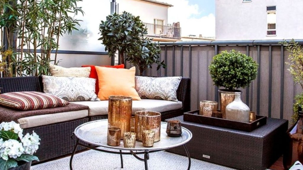 83 Small Balcony Decorating Ideas Cozy Balconies Budget Ideas