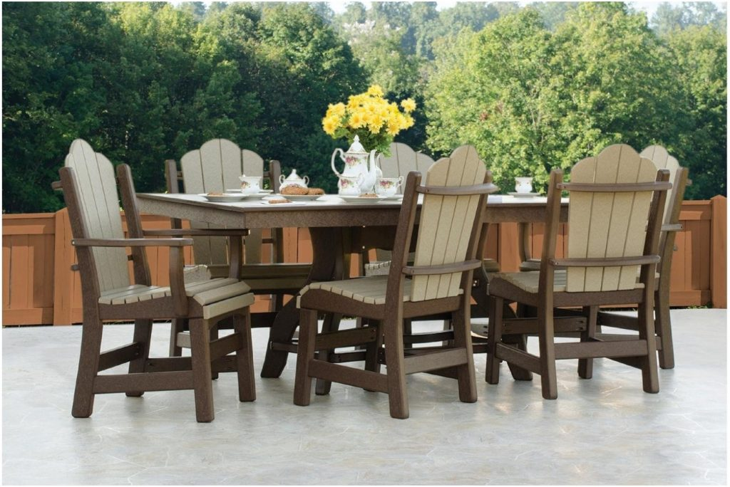 Amish Wood Outdoor Furniture Ivegotwoodfurniture