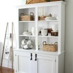 Dining Room Hutch Plans
