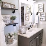 Bathroom Bathroom Decor Ideas Pinterest Also With 35 New Photo 50