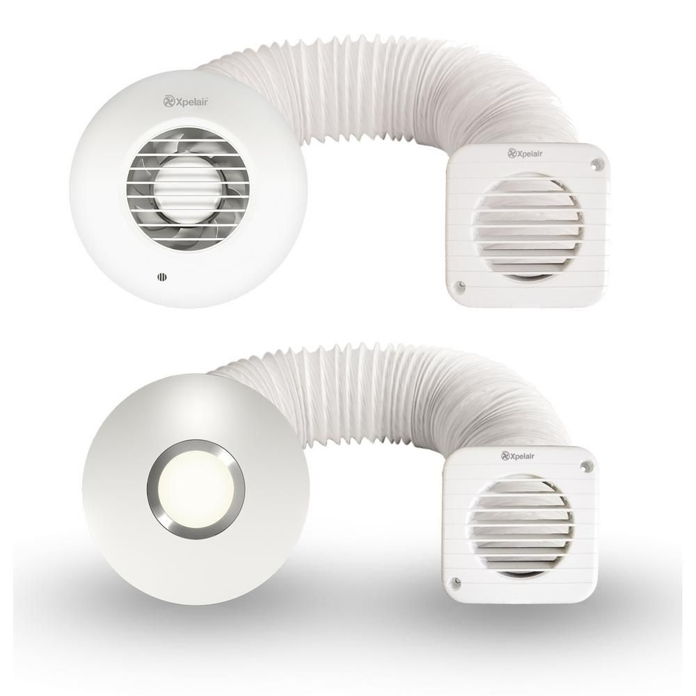 Bathroom Extractor Fan Kit Praelszv Pinterest Extractor