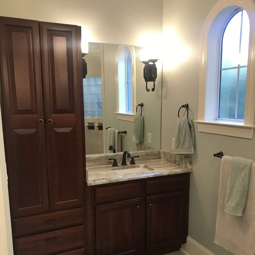 Bathroom Remodeling Contractor Hh Tallahassee