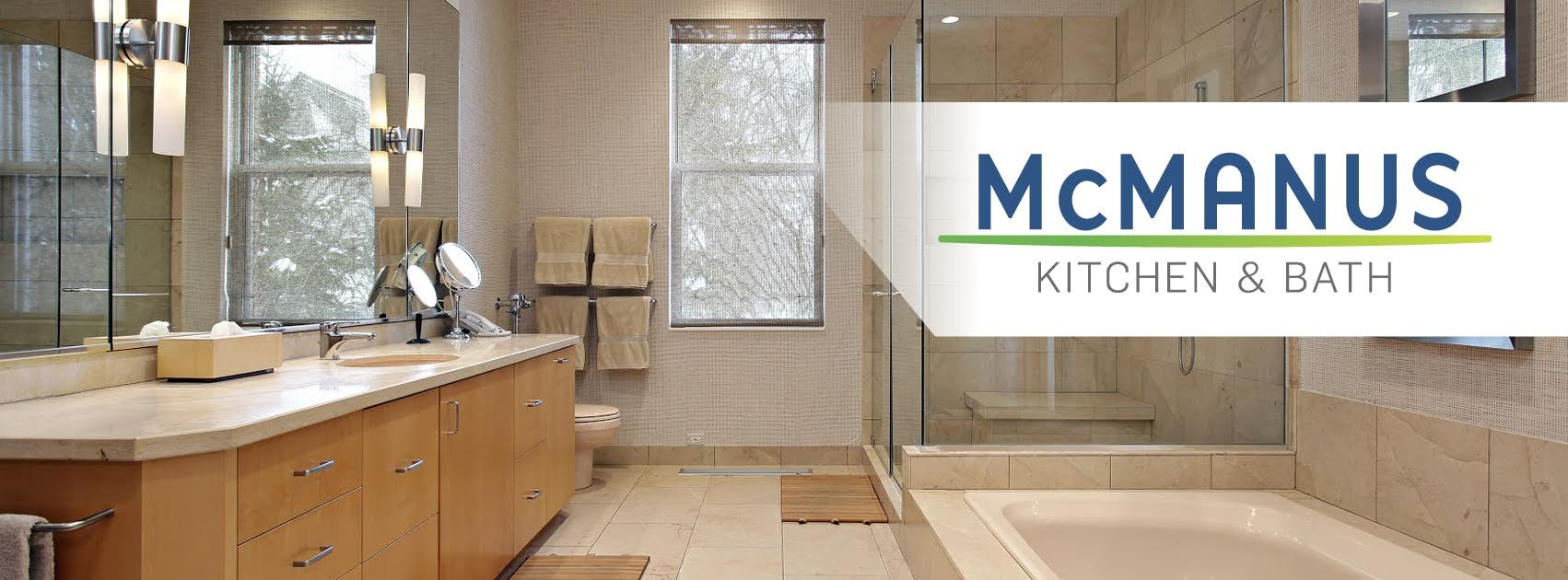 Bathroom Remodeling In Tallahassee Mcmanus Kitchen And Bath