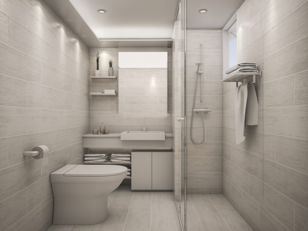 Bathroom Shower Wall Panels Vs Ceramic Tiles Which Is Better Dbs