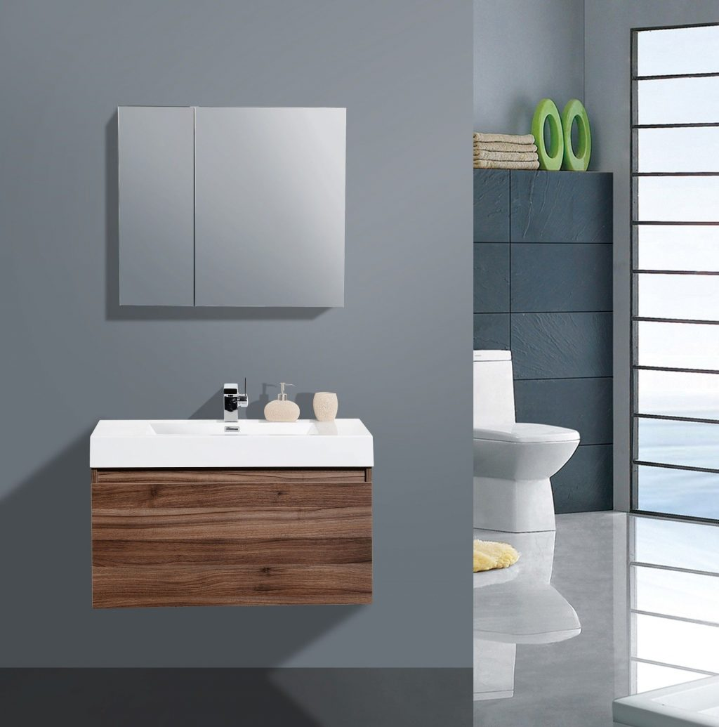 Bathroom Vanities From 36 To 40 Bath Trends Miami Fl
