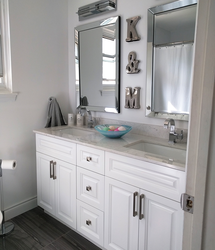 Bathroom Vanities Toronto Kitchen Bath Renovation