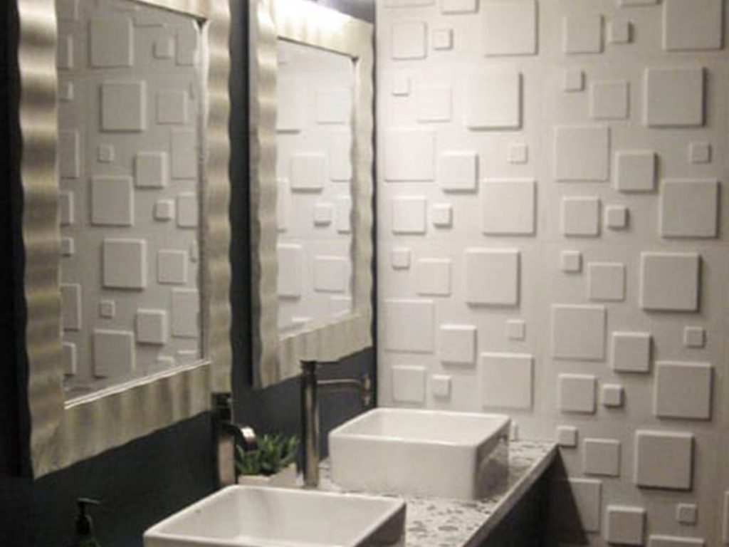 Bathroom Wall Panels Waterproof Bathroom Wall Panels Plastic