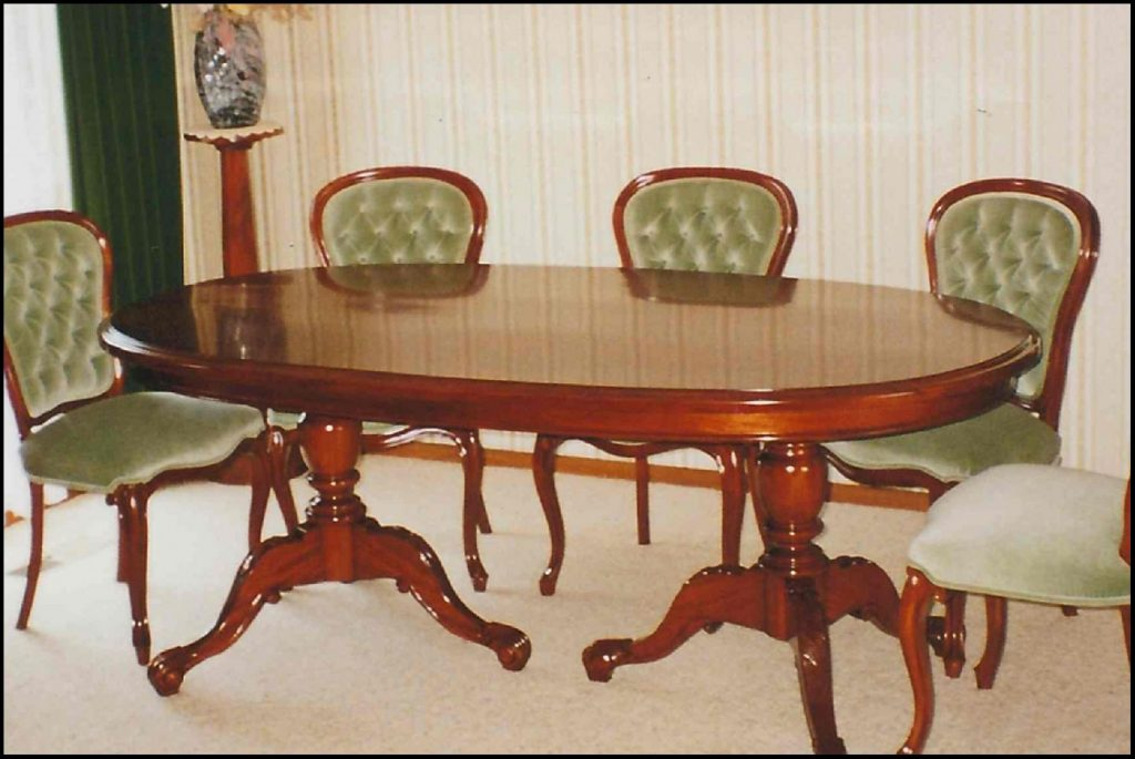 Best Buy Online Classical Victorian Style Dining Table Australia