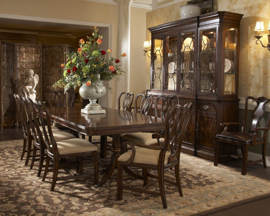 Buy Hyde Park Dining Room Set Fine Furniture Design From Www