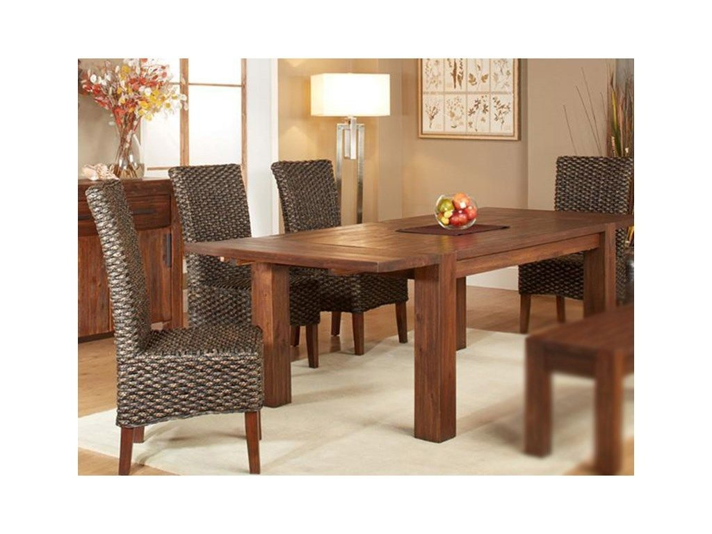 Cardis Furniture 400107151 Dining Room Tables Cardis Furniture