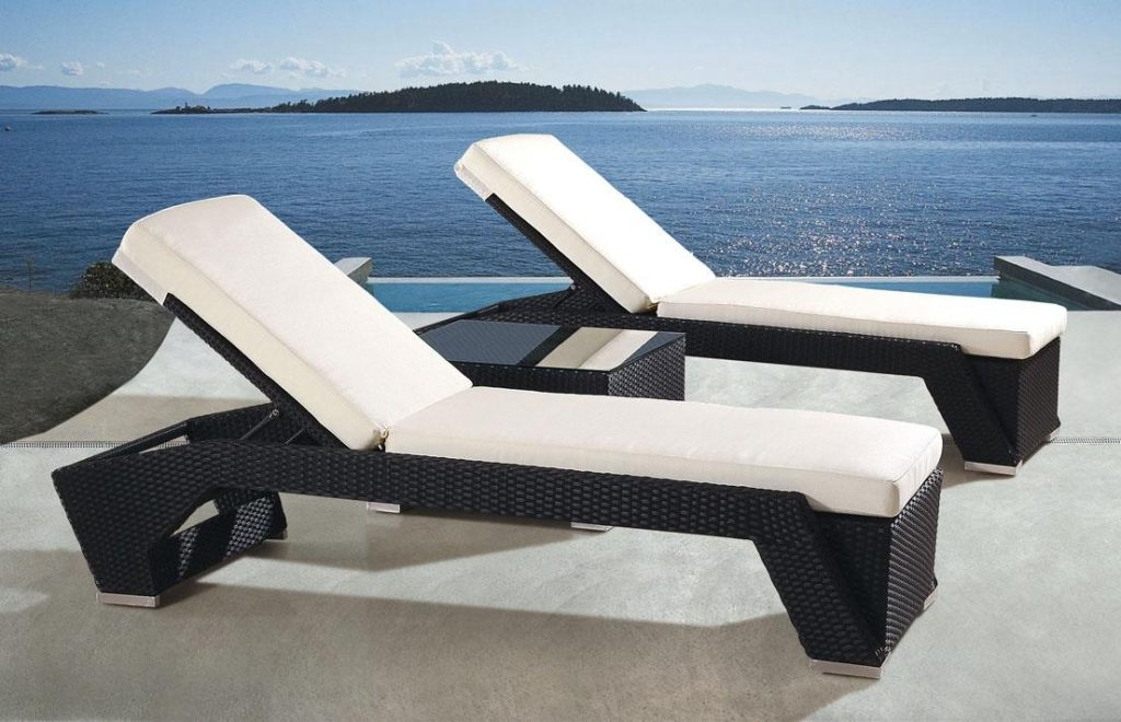 Chair Outdoor Chairs And Loungers Resin Wicker Lounge Chairs Chair