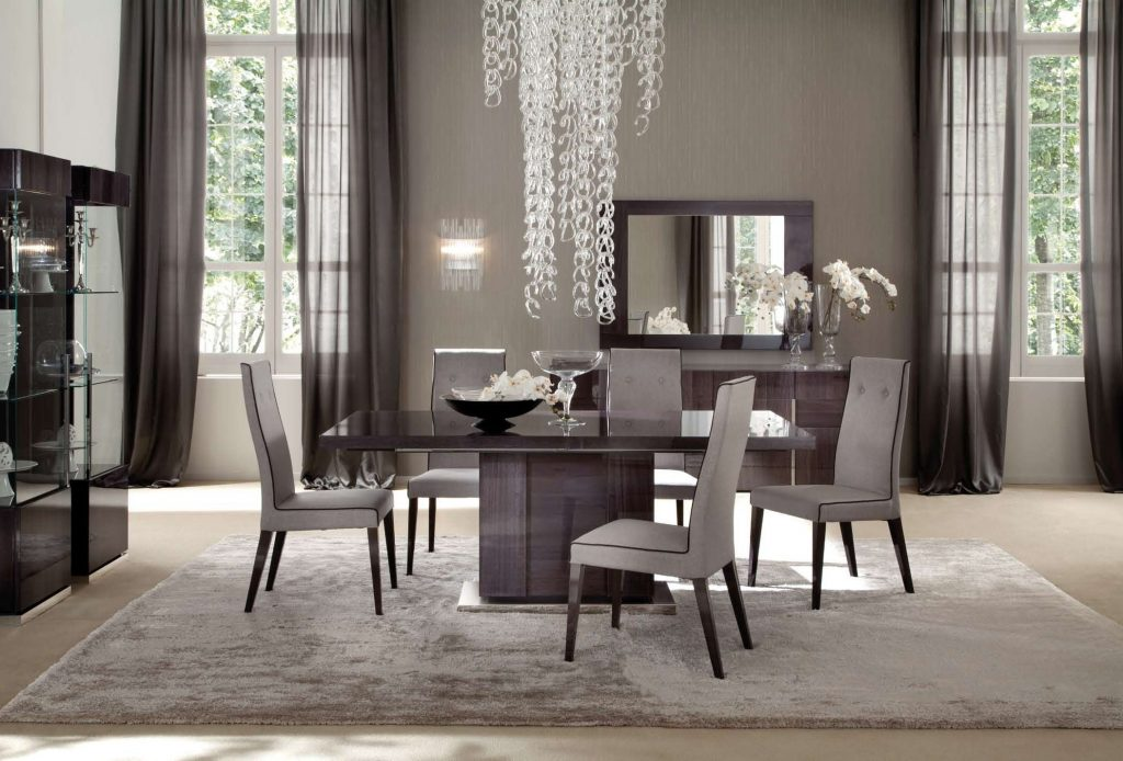 Christmas Formal Room Sets Rectangular Glass Tablehome Decor Ideas