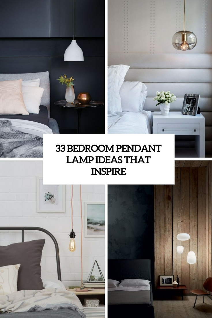 Contemporary Bedside Lights Contemporary Lighting Large Pendant