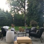 Creating An Outdoor Space For Summer Living Target Patios And