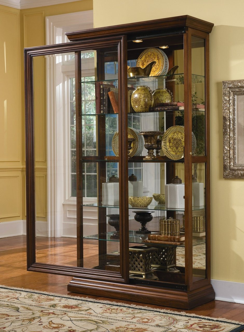 Curio Display Cabinets Dining Room Furniture Display Cabinet