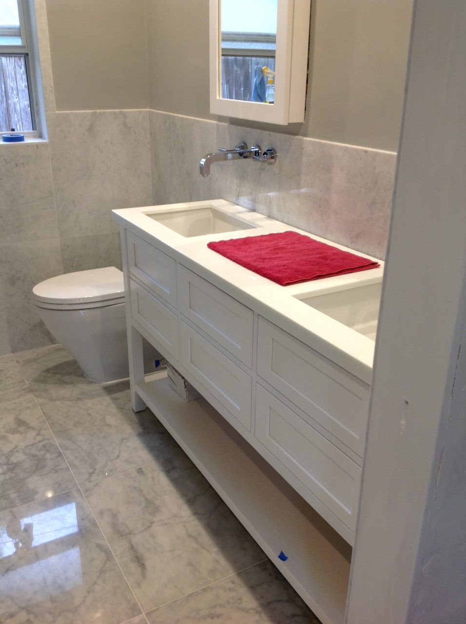 Custom Bathroom Cabinets Jj Cabinets Of Miami