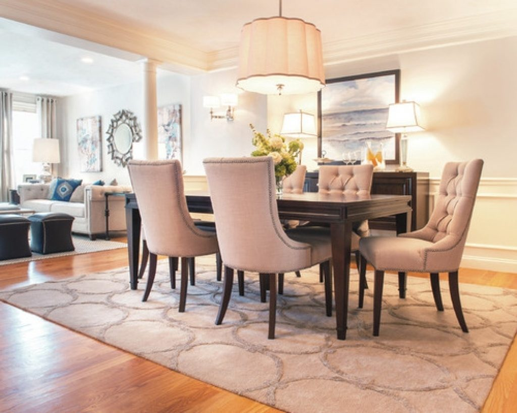 Dining Room Area Rugs Simple Bluehawkboosters Home Design
